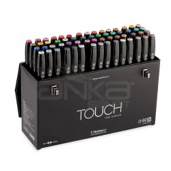 Touch Twin Marker Kalem 60lı Set B - Thumbnail