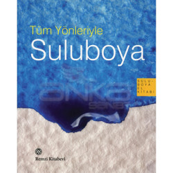 Anka Art - Tüm Yönleriyle Sulu Boya (1)