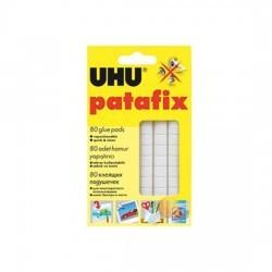 Uhu - Uhu Patafix Hamur Yapıştırıcı Beyaz