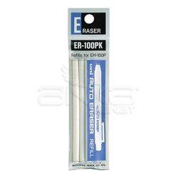 Uni - Uni Auto Eraser Kalem Silgi Yedeği ER-100PK