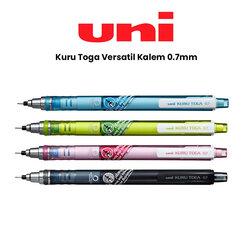 Uni - Uni-Ball Kuru Toga Versatil Kalem 0.7mm