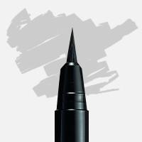 Uni Posca Fırça Uçlu Marker PCF-350 Gümüş