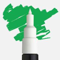 Uni Posca Marker PC-1M 0.7mm Green - Green