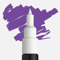 Uni Posca Marker PC-1M 0.7mm Violet - Violet
