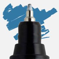 Uni Posca Marker PC-1MR 0.7mm Metallic Blue