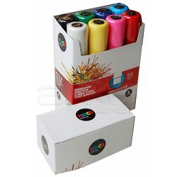 Posca - Uni Posca PC-17K (15mm) 8li Set (1)