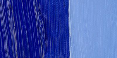 Van Gogh 40ml Yağlı Boya Seri:1 No:512 Cobalt Blue Ultramarine - 512 Cobalt Blue Ultramarine