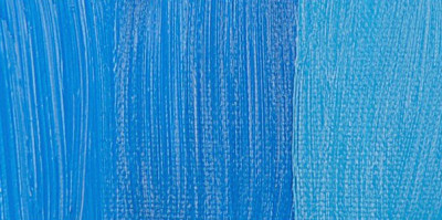 Van Gogh 40ml Yağlı Boya Seri:1 No:530 Sevres Blue - 530 Sevres Blue