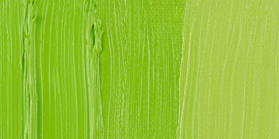 Van Gogh 40ml Yağlı Boya Seri:1 No:617 Yellowish Green - 617 Yellowish Green