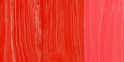 Van Gogh 40ml Yağlı Boya Seri:2 No:372 Permanent Red - 372 Permanent Red