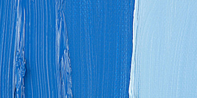 Van Gogh 40ml Yağlı Boya Seri:2 No:534 Cerulean Blue - 534 Cerulean Blue