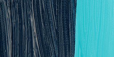Van Gogh 40ml Yağlı Boya Seri:2 No:565 Phthalo Turquoise Blue - 565 Phthalo Turquoise Blue