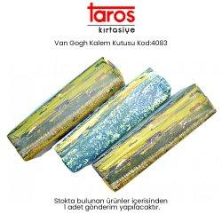 Anka Art - Van Gogh Kalem Kutusu Kod:4083