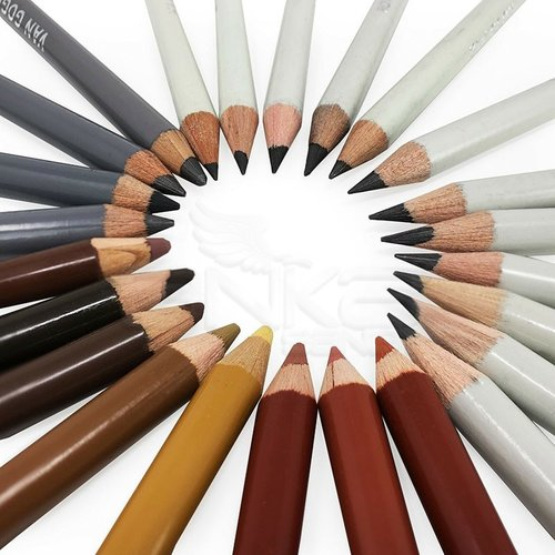 Van Gogh Sketch Pencils 24lü Set