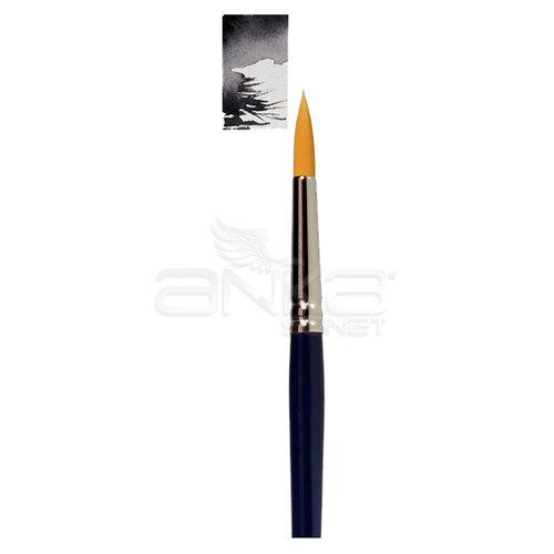 Van Gogh Sulu Boya Fırçası Yuvarlak Uçlu Seri 191