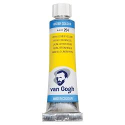 Van Gogh - Van Gogh Sulu Boya (1)