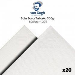 Van Gogh - Van Gogh Suluboya Tabaka 300g 50x70cm 20li