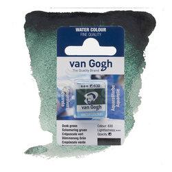 Van Gogh - Van Gogh Tablet Sulu Boya Yedek Dusk Green 630