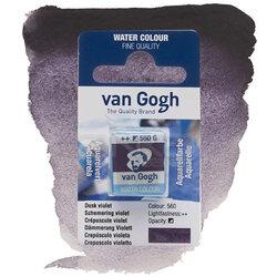 Van Gogh - Van Gogh Tablet Sulu Boya Yedek Dusk Violet 560