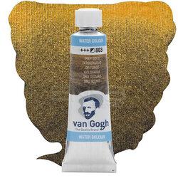 Van Gogh - Van Gogh Tüp Sulu Boya 10ml Deep Gold 803