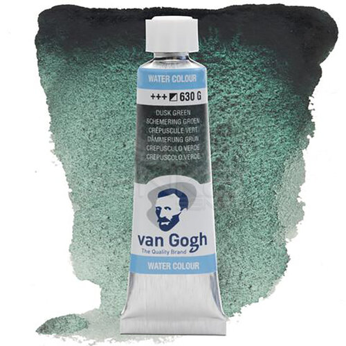 Van Gogh Tüp Sulu Boya 10ml Dusk Green 630
