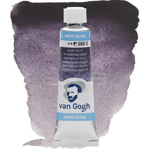 Van Gogh Tüp Sulu Boya 10ml Dusk Violet 560