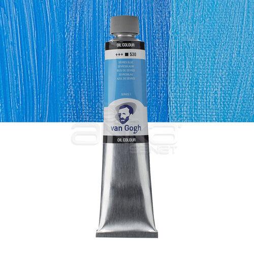 Van Gogh Yağlı Boya 200ml Seri:1 No:530 Sevres Blue