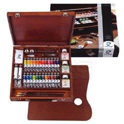 Van Gogh - Van Gogh Yağlı Boya Expert Set RT2843426 (1)
