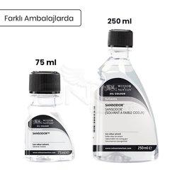 Winsor&Newton - Winsor&Newton Sansodor Low Odourless Solvent Terebentin (1)