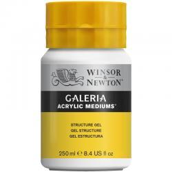 Galeria - Winsor&Newton Galeria Structure Gel 250ml