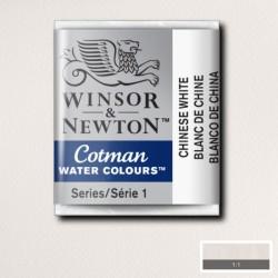 Winsor&Newton - Winsor & Newton Tablet Sulu Boya No:150 Chinese White