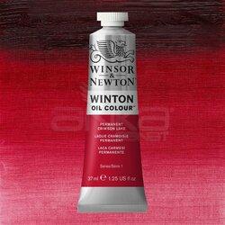 Winsor&Newton - Winsor&Newton Winton Yağlı Boya 37ml 478 Permanent Crimson Lake