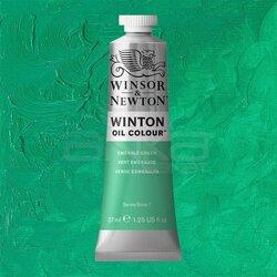 Winsor&Newton - Winsor&Newton Winton Yağlı Boya 37ml 241 Emerald Green