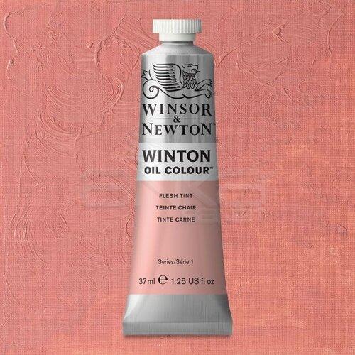 Winsor&Newton Winton Yağlı Boya 37ml 257 Flesh Tint - 257 Flesh Tint