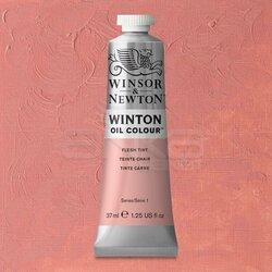 Winsor&Newton - Winsor&Newton Winton Yağlı Boya 37ml 257 Flesh Tint