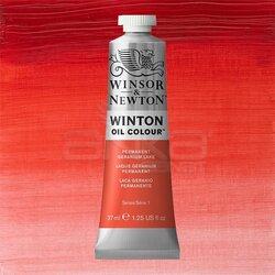 Winsor&Newton - Winsor&Newton Winton Yağlı Boya 37ml 480 Permanent Geranium Lake