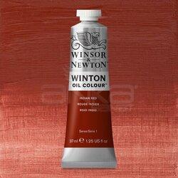 Winsor&Newton - Winsor&Newton Winton Yağlı Boya 37ml 317 Indian Red