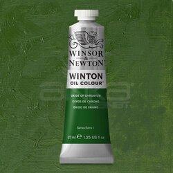 Winsor&Newton - Winsor&Newton Winton Yağlı Boya 37ml 459 Oxide Of Chromium
