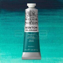 Winsor&Newton - Winsor&Newton Winton Yağlı Boya 37ml 696 Viridian Hue
