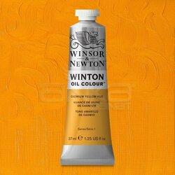 Winsor&Newton - Winsor&Newton Winton Yağlı Boya 37ml 109 Cadmium Yellow Hue