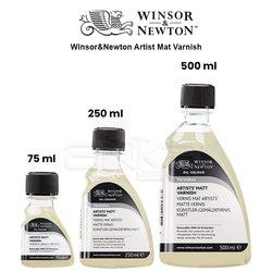 Winsor&Newton - Winsor&Newton Artist Mat Varnish