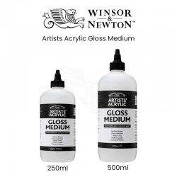 Winsor&Newton - Winsor&Newton Artists Acrylic Gloss Medium
