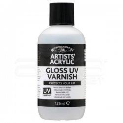 Winsor&Newton - Winsor&Newton Artists Acrylic Gloss UV Varnish (1)