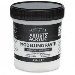 Winsor&Newton - Winsor&Newton Artists Acrylic Modelling Paste (1)