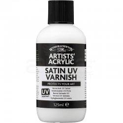 Winsor&Newton - Winsor&Newton Artists Acrylic Satin UV Varnish (1)
