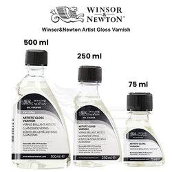 Winsor&Newton - Winsor&Newton Artist Gloss Varnish