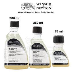 Winsor&Newton - Winsor&Newton Artist Satin Varnish