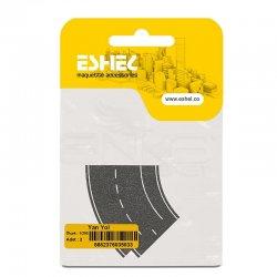 Eshel - Eshel Yan Yol 1/200 Paket İçi:2