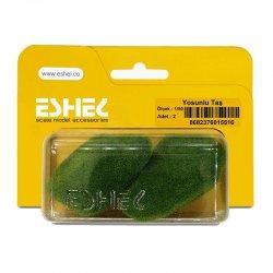 Eshel - Eshel Yosunlu Taş 1/50 Paket İçi:2