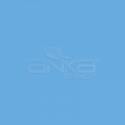 Zig Acrylista Markör Kesik Uç PAC-50 340 Cobalt Blue